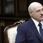 Lukasenkara és a fiára is szankciókat vet ki az EU