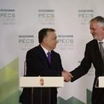 Orbán: Nem értem a düh és az ingerültség okát