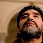 Az iráni elnök rábólintott Maradona kinevezésére