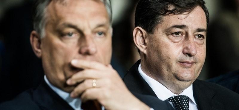 Átlátszó: egy NER-elitet szállító luxusjacht és Orbánt is utaztató luxusrepülő titkai
