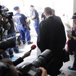 Lagzi Lajcsi birtoka mellett találták meg egy eltűnt nő holttestét