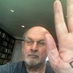 Újabb támogató: Salman Rushdie is kiáll az SZFE mellett