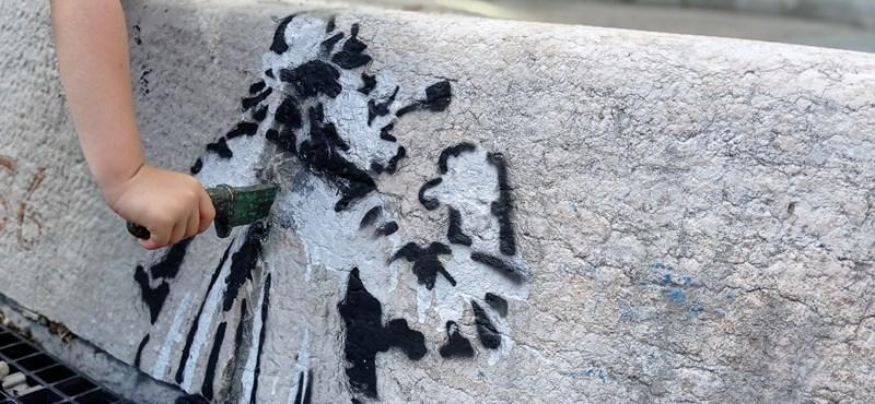 Horvátországban szúrták hátba Rejtő Jenő matrózát