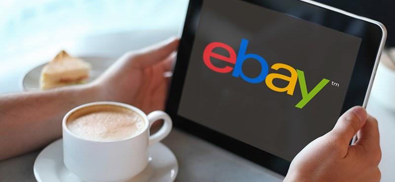 Felrakták az eBayre a pakisztáni miniszterelnököt, és egész jó áron futott