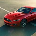 Előléptették az új Ford Mustang dizájnerét – fotó