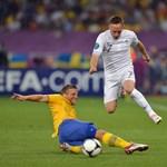 Élőben a svéd-francia meccsről