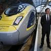 Szeretettel Brüsszelből: Vasúti síneken forrt össze Európa – 25 éves az Eurostar