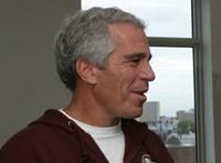 Halála előtt két nappal rendelkezett busás vagyonáról Epstein