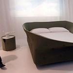 Puha ágy - kifejezetten telehold idejére