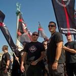 Komolyan veszik a Jobbikot és a HVIM-et ért ukrán fenyegetést