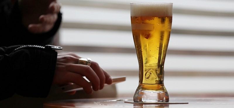 Jobban esne a sör, ha bezárnak egy szabadulószobába?