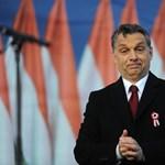 Orbán ismét megígérte a tavaszt