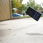 Galaxy S8 vs. iPhone 7: itt vannak az első ejtéstesztek – videó