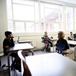 Dánia újranyitja az iskolákat