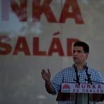 Debreczeni kiakadt: Mesterházy a Jobbiktól kért támogatást, a DK-tól nem
