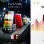 Kiszivárgott: új, középkategóriás HTC-telefonok készülnek