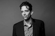 Koronavírusban meghalt Nick Cordero világhírű Broadway-színész