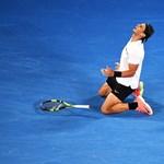 Összejött az álomdöntő Ausztráliában