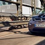 Megjött a legcombosabb elektromos BMW