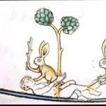 """A Monty Python gyilkos nyula """"létezett"""" a középkorban"""