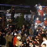Kétszázan halhattak meg a török bányarobbanásban