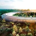 """10 dolog, amit csak kevesen tudnak az Apple """"űrhajójáról"""""""
