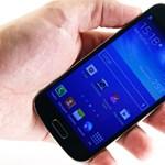 Siker: már 40 millió darabot eladtak ebből az amúgy nem olcsó telefonból