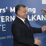 Juncker Tallinnba hívta Orbánt raportra