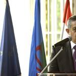 Csak a választások után kell bíróság elé állnia a vesztegetési ügybe keveredett ORÖ-elnöknek