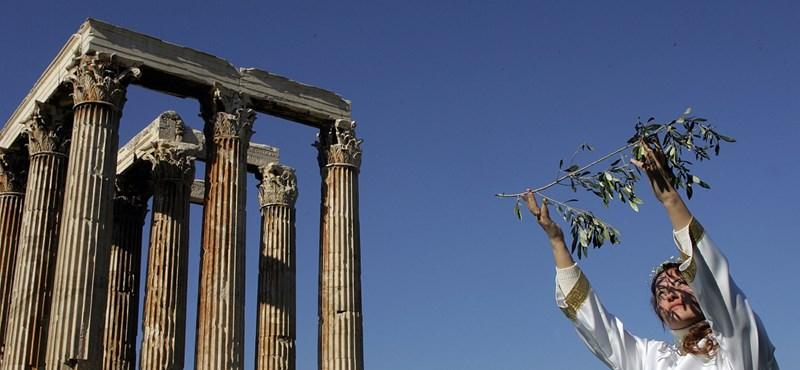 Drasztikusan lecsapnak az áfacsalókra – Görögországban