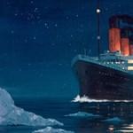 Filmes fikció vagy valóság, amit a 104 éve elsüllyedt Titanicról tud? – Most letesztelheti!