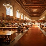 Van, ahol a könyvtárban nem csak olvasni tudnak a diákok
