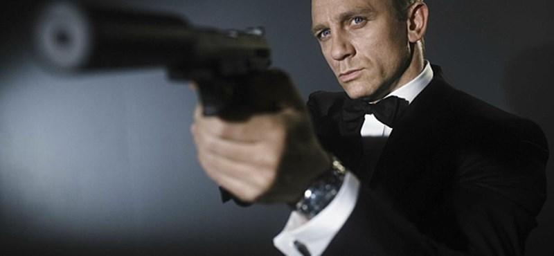 Távozott az új James Bond-film rendezője
