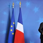 A francia elnök Törökországban tartaná a szír menekülteket