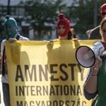 A magyar Amnesty sem regisztrál, megy a bíróságra