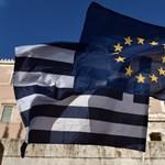A sorsdöntő népszavazás utáni első kritikus nap a görögöknél