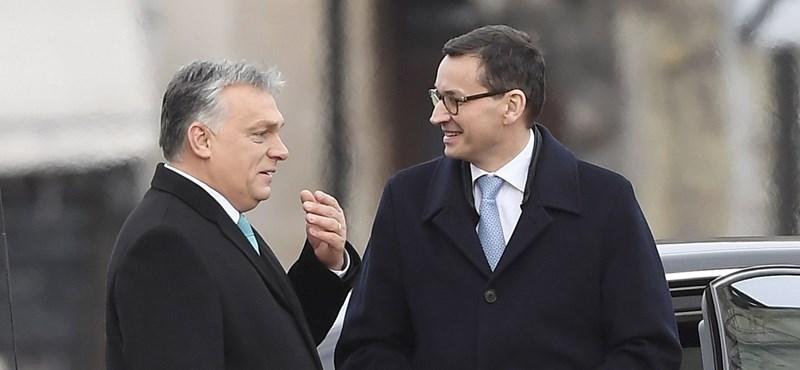 Orbán Viktor: Nem akarunk a németek pénzéből élni