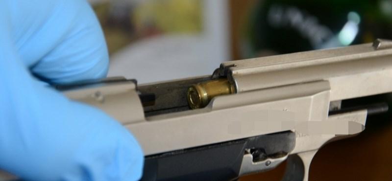 Lövöldözések voltak szilveszterkor Amerikában
