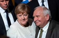 EPP-kampányzáró: Merkel élesen bírálta a nacionalista politikusokat