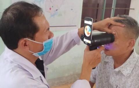 a szemvizsgálat olcsó