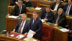 Orbán vizsgálatot rendelt el a siralmas PISA-eredmények ügyében