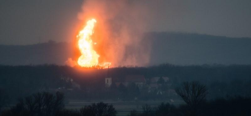 Magyarországra nem jön gáz Ausztria felől, de három oka van, hogy nem kell aggódnunk