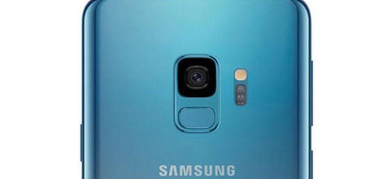 Új Samsung-sorozat: hamarosan érkezik a Galaxy M10 telefon
