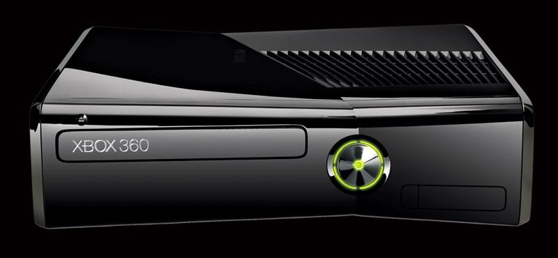 Egy korszak vége: nem lesz több Xbox 360