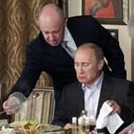 """Putyin """"séfjének"""" cége megmérgezte a moszkvai óvodásokat"""