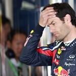 F1: A férfi, aki ott se volt