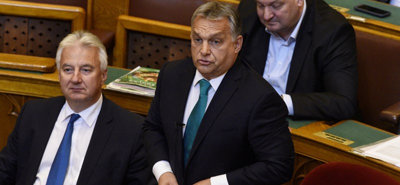Orbán hívó szava után kéri bevont útlevelét a bukott macedón elnök