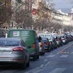 Így magyarázza a BKK a budapesti gigadugót