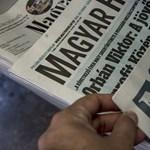 Elképesztő címekkel hozza a kormánypárti sajtó a 266 ezer nolimpiás aláírást