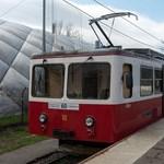 Nem, vagy csak rövidített pályán fog járni a fogaskerekű Budapesten